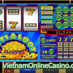 Lots a Loot Progressive Online Slot