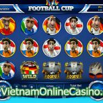 Football Cup Slot