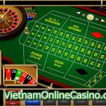 Roulette Pháp (French Roulette)