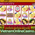 Gems and the City Slot