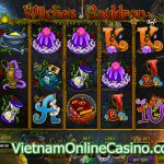 Witches Cauldron Slot