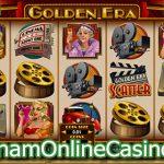 Golden Era Slot